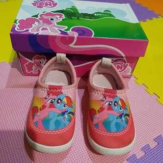 My Little pony size 25 sepatu anak