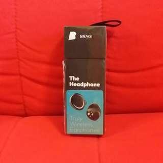 全新 Bragi Truly Wireless Earphones