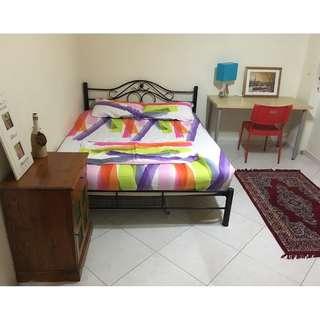 Rare HDB Maisonette Common Room for Rent @ $580 including PUB & Fibre Internet