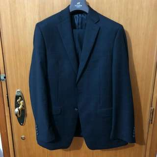 Ralph Lauren men's suit