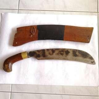 Vintage Knife (2)
