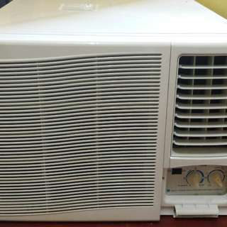 Hitachi Aircon 1.5HP STRONG Cooling LOW Elec.Consumption We deliver
