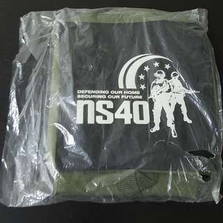 NS40 Mini Bag