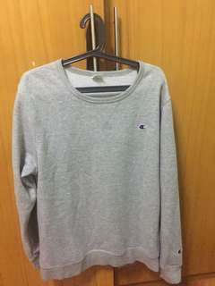 Authentic Champion Sweater Pull Over