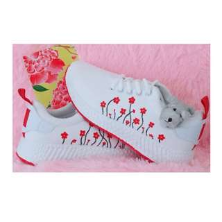 Customise Shoe