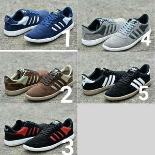 Sepatu adidas sneakers sz 40-44