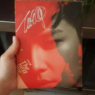 Aaron Yan Album