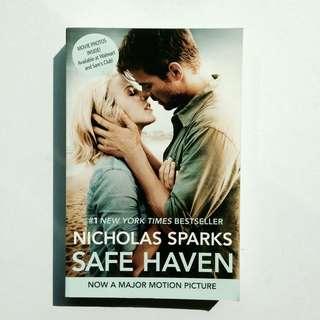 Safe Haven | Nicholas Sparks