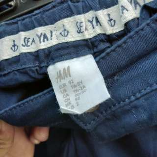 Kids trousers (H&M Jeans Unisex)