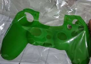 PS4 Controller Silicone Cover