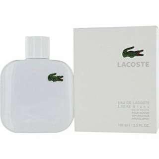 Lacoste Men's perfume 100ml