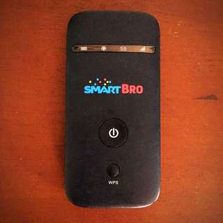 SmartBro Pocket Wifi