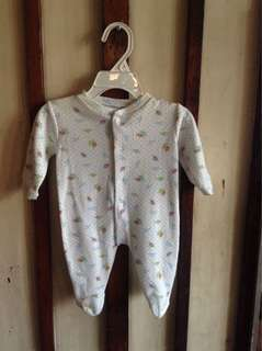 Pre-loved Sleepwear for Baby