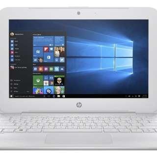 HP Stream 11 (Brand New Sealed)