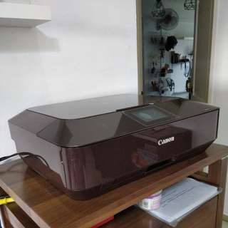 Canon MG7170 Inkjet Printer