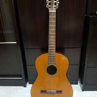 Jack and Danny Classical Guitar