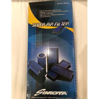 Simota Air Filter for Mazda 3 1.6 '03-on OMA-003