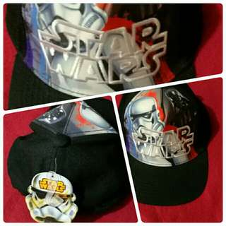 Cap (Star Wars limited edition)