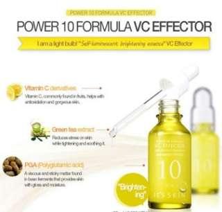 It's Skin Vitamin C Effector (VC) 30ml