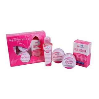 Cosmetic Buffet Rejuvenating Set