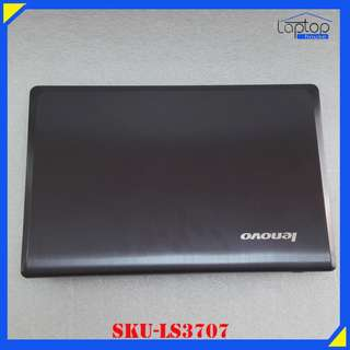 """📌SALES @$450!! Lenovo 15"""" Laptop!! Used i7 3rd Gen with Nvidia Grpahic!! WHILE STOCK LAST!!!"""