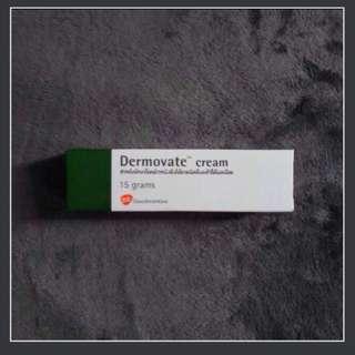 Dermovate cream for Eczema