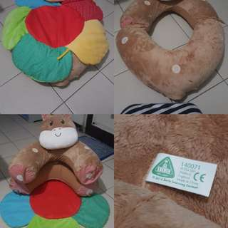Baby Playmat Chair