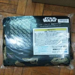 Star war premium blanket