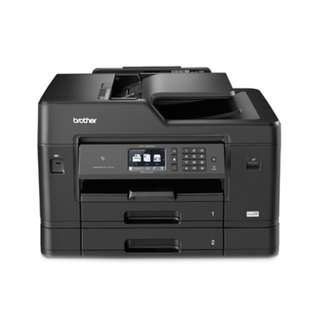Brother MFC-J3930DW InkBenefit A3 Inkjet Printer