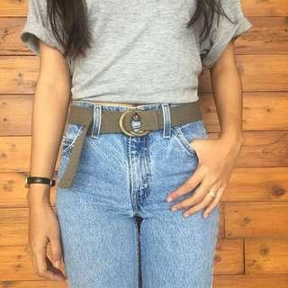 Belts 90's