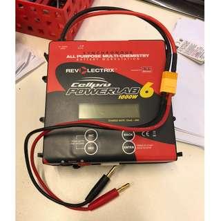 PowerLab 6 1000W Multi-Chemistry Workstation