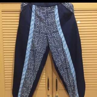 TOSKAMALIKA Baggy Pants