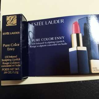Estee lauder lip stick