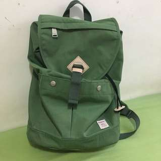 Backpack 背包