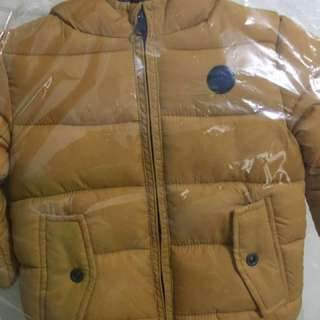 MNG Winter Jacket