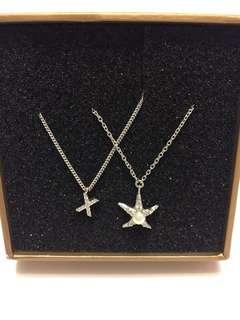 NEW ARTE 925 Silver bracelets set
