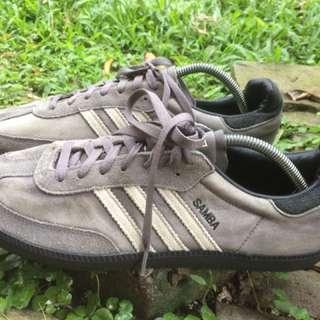 Adidas samba BlackGum
