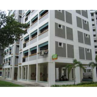 HDB BLOCK 253 (02-XXX) FOR SALE
