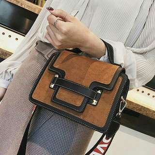 Sling bag #7427