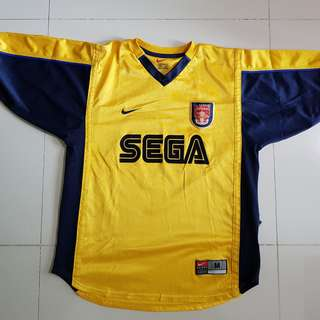 Nike Arsenal SEGA Jersey / Shirt