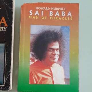 Sai Baba Free Book