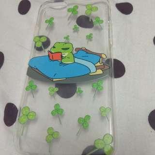 旅行青蛙Iphone7 手機套