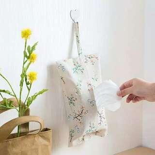 tissue bag