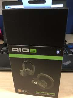 WTS ERATO RIO3 (Truly Wireless)