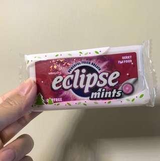 Eclipse 薄荷糖
