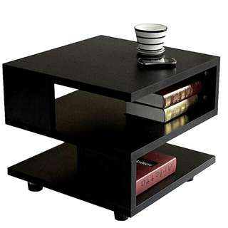 💥RS💥Square Shaped Simple Coffee Table/ Sofa Side Table
