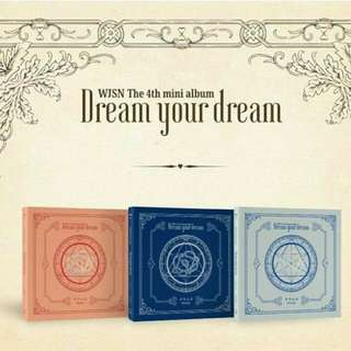 WJSN - CHASE YOUR DREAM