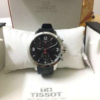 Tissot Luxury Watch