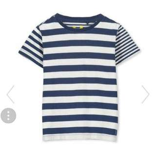 Cotton On Blue T-shirt