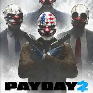 Pre-Order Nintendo Switch Payday 2